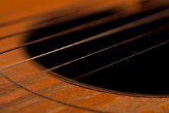 Classic guitar - Strings