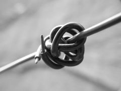 Just a knot